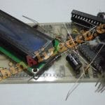 فرکانس متر یک گیگا هرتز