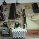 وب سرور با AVR و آی سی شبکه W5100