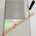 دماسنج آنلاین با GPRS