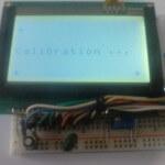ساعت و تقویم با DS1307 به همراه تاچ اسکرین
