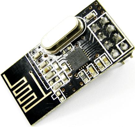 ماژول NRF24L01