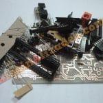 پروگرامر STK500