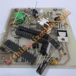 دماسنج با قابلیت اتصال به کامپیوتر