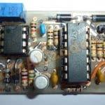 مولتی سیگنال ژنراتور با 555 پروژه های دکتر علیزاده
