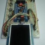 پیاده سازی الگوریتم PCA بر روی سنسورهای گاز Figaro
