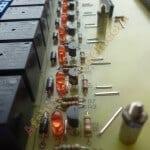 کنترل کننده 10 کاناله