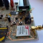 تبادل پیوسته اطلاعات با پروتکل GPRS توسط ماژول SIM900