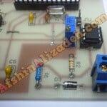 فرکانس متر صنعتی 1 هرتز الی 900 هرتز