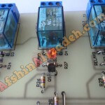 کنترل و مانیتورینگ صنعتی با پروتکل GPRS