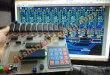 دستگاه ضبط و پخش صدا با آی سی ISD1730 پروژه های دکتر علیزاده