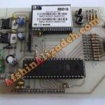 دستگاه کارتخوان RFID با قابلیت اتصال به شبکه WiFi