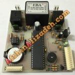 دستگاه کنترل کننده وسایل برقی با تایمر و تقویم