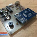 کارتخوان RFID با رابط USB
